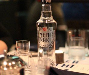 【飲品】土耳其國酒-茴香酒(Rakı)