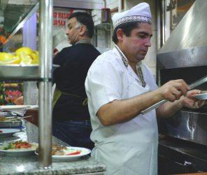 經典肉食系美食 土耳其肉丸料理「köfte」