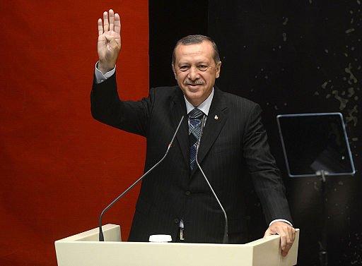 土耳其現任總統與總理打破金氏世界紀錄(06.01)