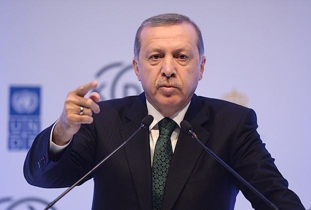 埃爾多安警告歐洲將面臨更大難民潮(09.18)