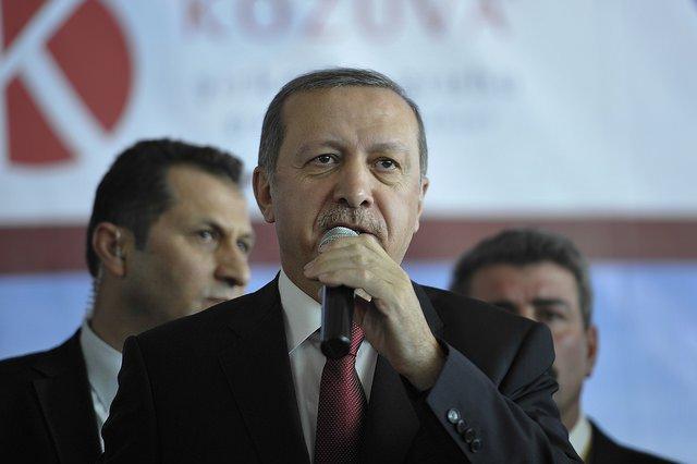 土耳其總統埃爾多安訪日會晤安倍(10.09)