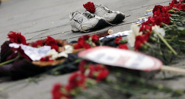 安卡拉炸彈客身分確認(01.11)