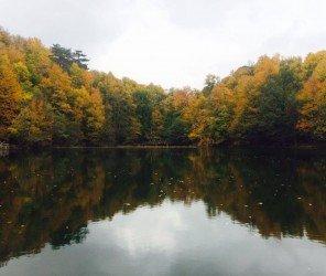 【博魯】土耳其秋季美景遊-博魯七湖