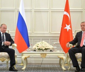 土耳其擊落俄羅斯戰機,危機還是轉機?