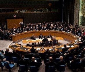 俄羅斯要求聯合國安理會對土耳其閉門討論(12.08)