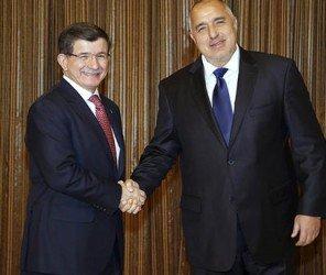 土總理歡欣於與保加利亞的合作關係(12.16)