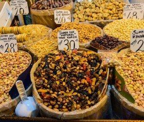 【伊斯坦堡】伊斯坦堡深度遊-5大當地市集