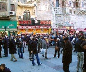 新年樂透燒遍土耳其(12.30)