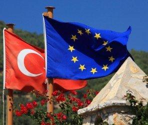 土耳其與歐盟新進程(12.14)
