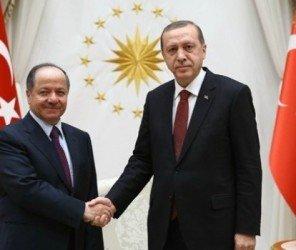 土耳其揮師伊拉克,為何而來?