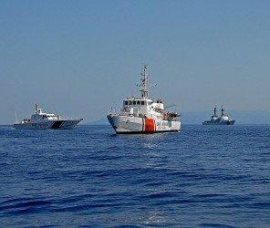 土耳其攔截自敘利亞港出口的13噸大麻(01.08)