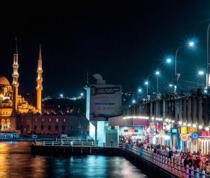 【伊斯坦堡】一手掌握伊斯坦堡夜生活清單