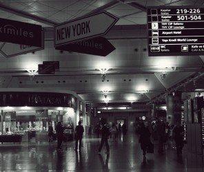 【交通】伊斯坦堡阿塔圖克機場(IST)市區交通指南