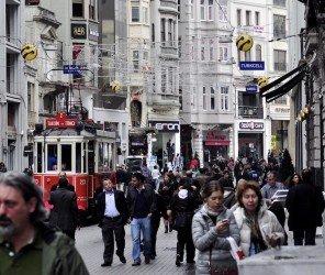 2015年土耳其人口達7千8百萬(01.29)