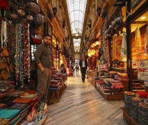 伊斯坦堡於百大旅遊城市中排名第9(02.01)
