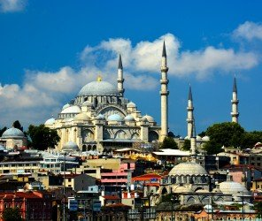 【文化】7個不可不去伊斯坦堡的理由