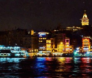 土耳其著名景點跟進地球一小時今年將暗燈(02.26)