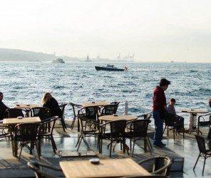 伊斯坦堡需要新的故事保留地位(02.24)