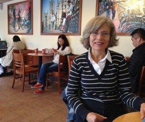 土耳其學者Seriye Sezen教授的台灣印象