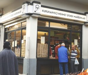 【飲品】土耳其咖啡粉首選-美美先生(Kurukahveci Mehmet Efendi)
