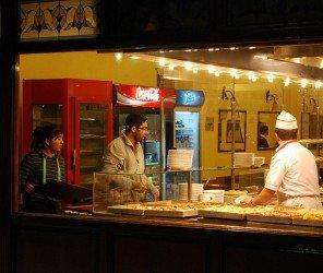 【伊斯坦堡】5家上班族的美味餐廳