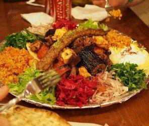 【文化】土耳其人最愛吃這些