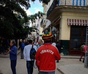 【遊記】別鬧惹,在古巴巧遇凱末爾?