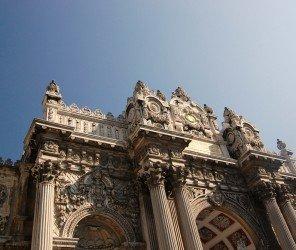 【伊斯坦堡】奧斯曼帝國的西化見證-多爾瑪巴切宮(Dolmabahçe Sarayı)
