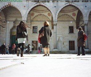 【文化】3月8號在伊斯坦堡的妳切勿錯過!