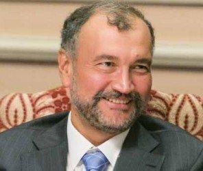 耶德斯集團總裁續坐土耳其最富有的寶座(03.01)