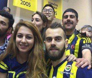 【投稿】土耳其排球賽初體驗