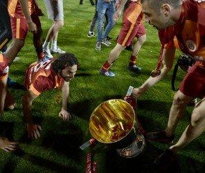 土耳其足球進化史