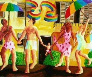土耳其LGBT組織公布年度仇恨犯罪監測報告(05.27)
