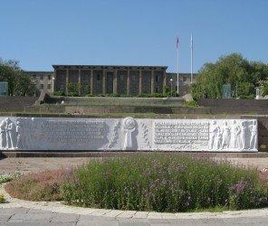 土耳其第65屆新政府正式宣告成立(05.30)