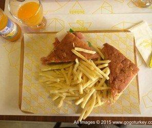 【伊斯坦堡】最好吃的總匯三明治-Bubada