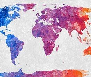 Google將土耳其喬魯姆省標為地球中心(06.16)
