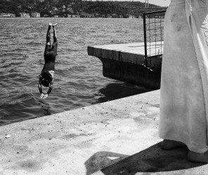 伊斯坦堡海灘維持整潔以便遊客下水游泳(06.17)