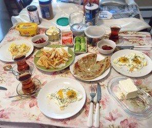 【家常】土太太家的私房早餐
