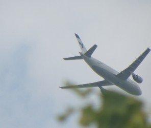 為拚觀光 土耳其將空巴客機沉入愛琴海(06.08)
