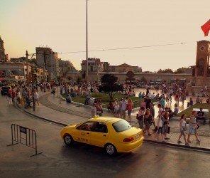 全歐最大的歌劇院將座落於伊斯坦堡塔克辛(06.20)