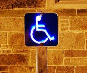 伊斯坦堡將廣設電動輪椅充電站造福人群(06.02)