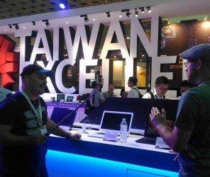 台灣精品Zen意十足 力邀土耳其一線媒體一探台灣創新科技