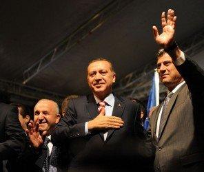 「只有一個贏家」的土耳其政變