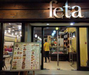 全球探訪土耳其料理-菲律賓菲塔(feta)