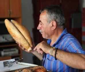 麵包控的天堂!土耳其三明治大集合