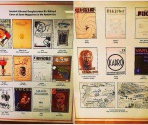 土耳其現代藝術誌