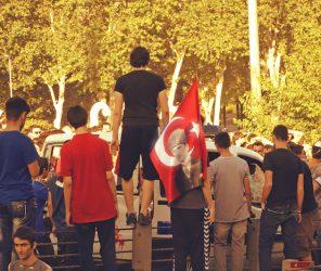 從分權走向集權,淺談土耳其的政治大變革