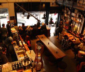 【伊斯坦堡】伊斯坦堡深度遊-人氣咖啡小店第二彈