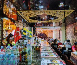 全球探访土耳其料理-越南帕夏土耳其餐厅(Pasha Restaurant)