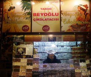 內行伴手禮,精選土耳其7家名巧克力